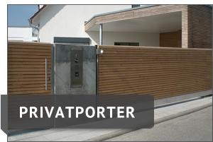 Privatporter