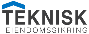 Logoforslag - Teknisk Eiendomssikring